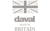 Daval made in Britain logo